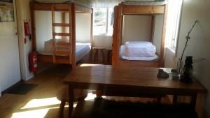 The cottage at Boholmsviken - four beds
